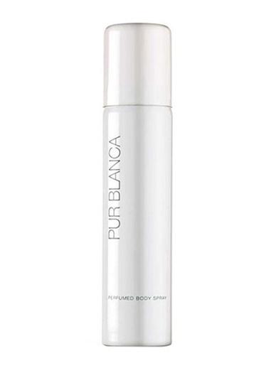 Avon Pur Blanca Kadın Deodorant 75 Ml Renksiz